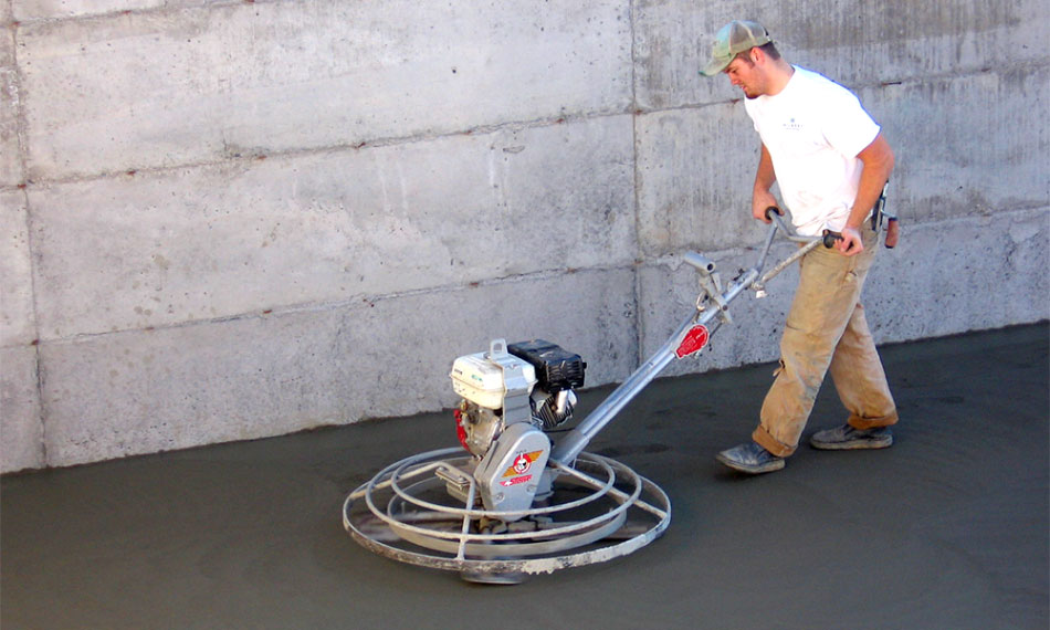 Commercial Concrete Flatwork